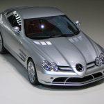 Styl i elegancja, czyli Mercedes Klasy S